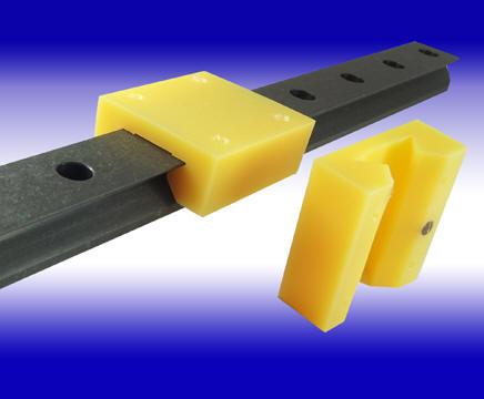 Wdx Slide Rail Linear Bearings